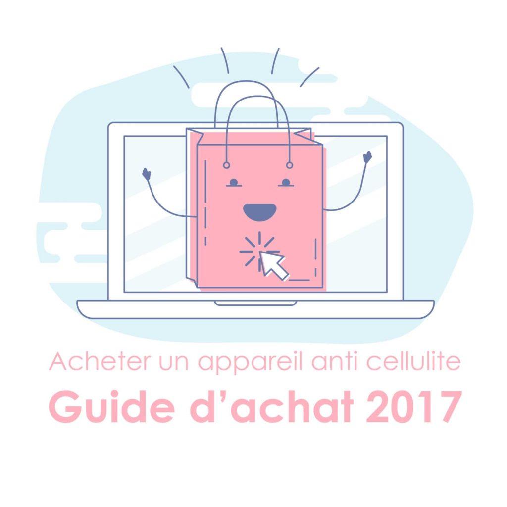 Guide d'achat des meilleurs masseurs et appareils anti cellulite 2017